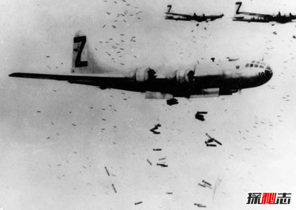 第三次世界大战不远了?二战毛骨悚然的12大秘密