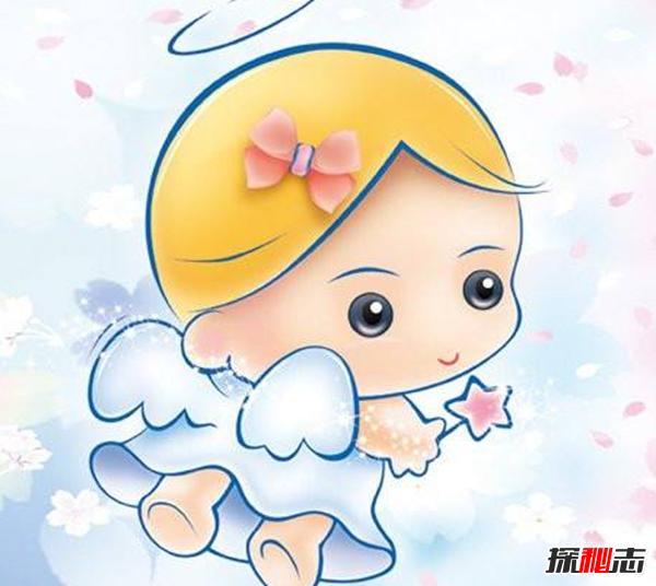 世界上真的存在天使吗?天使存在的10个证明