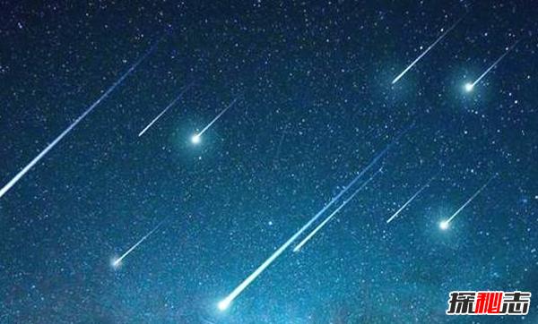猎户座流星雨2018几点?中国哪里可以看?
