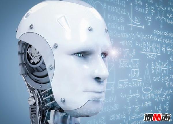你害怕人工智能吗?人工智能十大恐怖事实