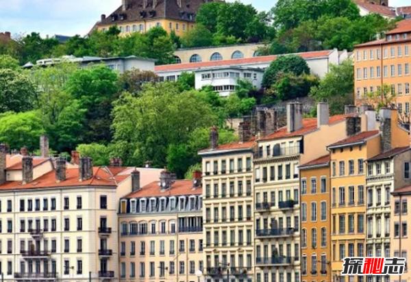 法国的旅游景点有哪些?法国十大著名旅游景点(附图片)
