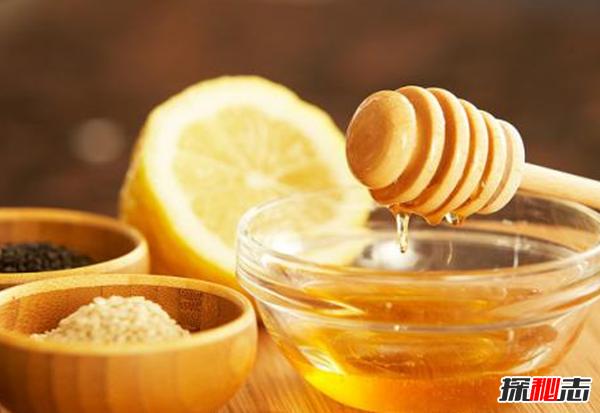 蜂蜜对人体有哪些益处?蜂蜜对人体的十大好处