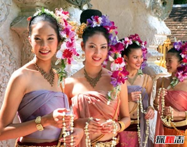 泰国哪个岛最值得去?泰国十大美丽岛屿(附图片)
