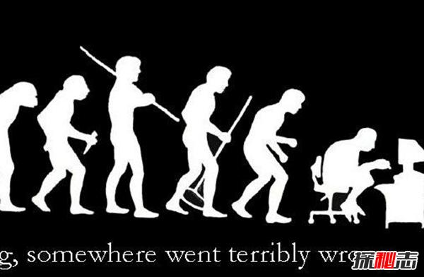 人类根本不是进化来的?尚未破解的进化十大谜团