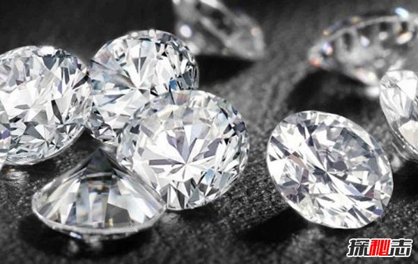 全球最贵十大钻石,世界第一贵钻石是哪个?