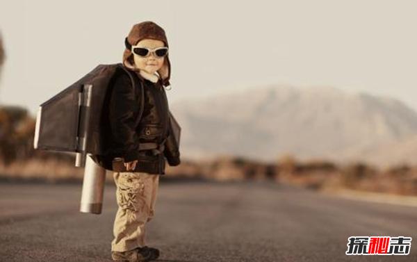 未来人能飞吗?未来社会的十大科学奇迹