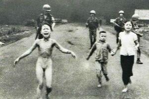 越南美莱村惨案,美军屠杀568名村民(妇女惨遭侮辱)