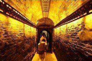 王莽宝藏之谜揭秘,王莽宝藏藏在哪里(170吨黄金价值510亿)