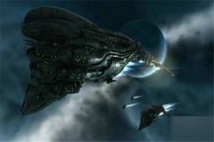 五万年前的求救信号 人类还未正式接收(与外星差距太大)