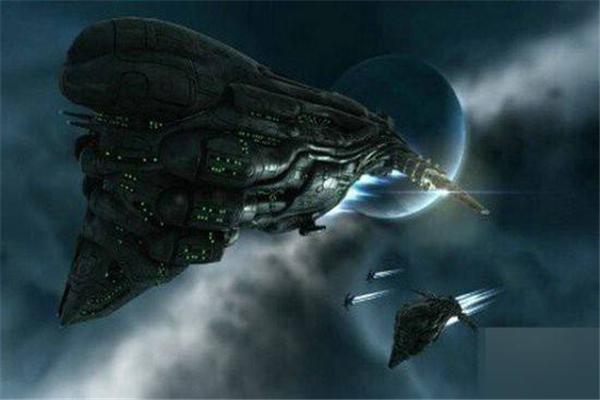 如何向外星人求救_外星人发来求救信号_收到外星人神秘求救信号