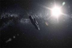 奧陌陌是(shi)戰敗的(de)飛船(chuan)?曾快速穿越2萬個星系(行跡詭異)