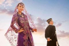 回族的祖先是什么人?海上丝路带来回鹘人(信仰伊斯兰)