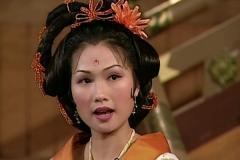 虢国夫人和杨国忠什么关系?远方堂兄妹竟然有私情