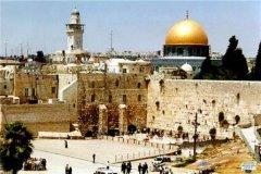 耶路撒冷是哪个国家的 色列的首都(历史悠久景色优美)