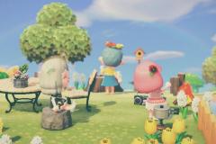 2020年什么游戏最火 集合啦动物森友会(三天售出188万份)