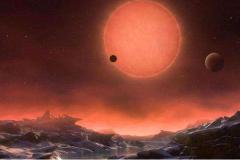 科学家发现π行星 3.14天绕其恒星旋转一周网友笑称派大星
