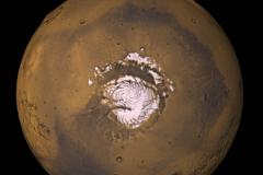 火星液态水湖是真的吗?是真的,有液体没有生命迹象
