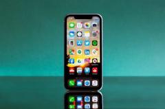 iphone12 mini支持5g吗:支持,5.4英寸(单卡单待)