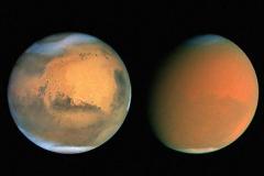 火星空气可以呼吸吗 火星呼吸内脏破损移民火星成奢望