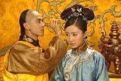历史上最长情的皇帝:顺治皇帝,挚爱董鄂妃(为爱出家)