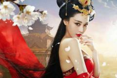 历史上著名的美女有哪些:杨玉环,君王不早朝(绝世美女)