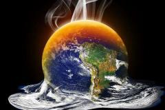 海平面上升的根本原因:全球变暖,海水热膨胀,间冰期