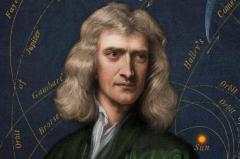 牛顿爱因斯坦谁更伟大:皆是封神存在,二人并驾齐驱