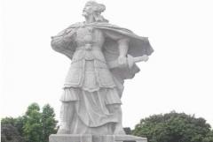 袁崇焕简介:明末抗清的名将(遭魏忠贤陷害而死)
