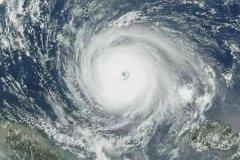 台风为什么有名字:便于区别和记忆(传递准确信息)