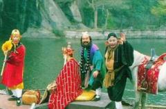 西游记是哪个朝代的:明代小说家吴承恩(四大名著之一)