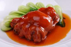 古代有哪些美食:熊掌、胭脂鹅脯、茄鲞等(制作精细)