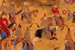 古代主要是什么制度:皇权制度(皇权至上以皇帝为中心)
