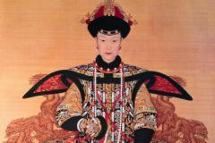 古代历史上第一个女皇帝:北魏殇帝元姑娘(不是武则天)