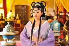 同名同姓的两个皇后:张嫣(一个孤独终老,一个自缢)