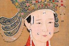 历史上最惨的几位皇后?(宋钦帝朱皇后、唐高宗王皇后)