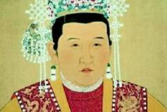 马皇后简介:孝慈高太后,明太祖朱元璋皇后(结发妻子)