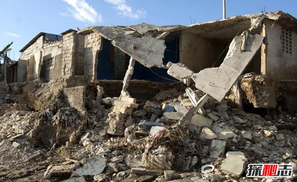自然灾害有哪些?全球十大罕见的自然灾害