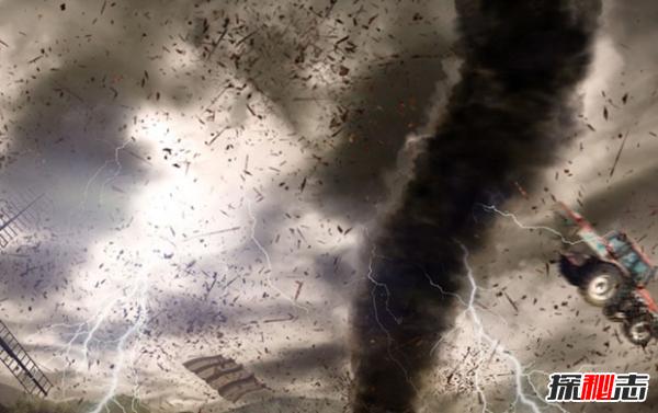 天灾人祸有预兆吗?全球伤亡最严重十大自然灾害