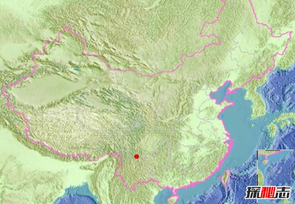 地震最淡定主播是谁?怎么火了?