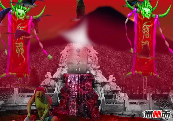 关于地狱的花有几种?盘点四大地狱花(附图片)
