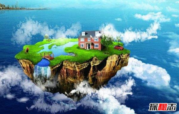 恶魔岛是真的存在吗?全球十大恐怖神秘岛屿