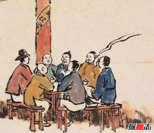 你的智商是否欠費(fei)?史(shi)上最(zui)難(nan)答的10個奇葩(pa)問題