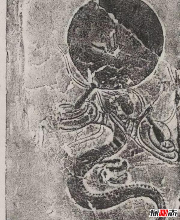 嫦娥是蛇妖?嫦娥为什么是人首蛇身
