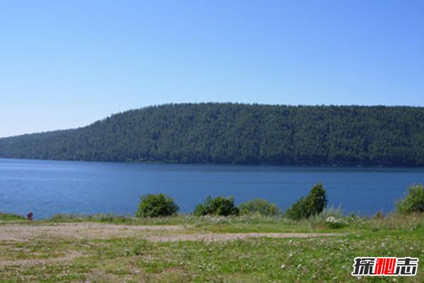 贝加尔湖深的可怕?(誉为世界第一深湖)