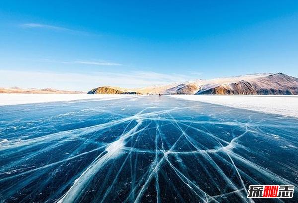贝加尔湖深的可怕?(世界第一深湖)