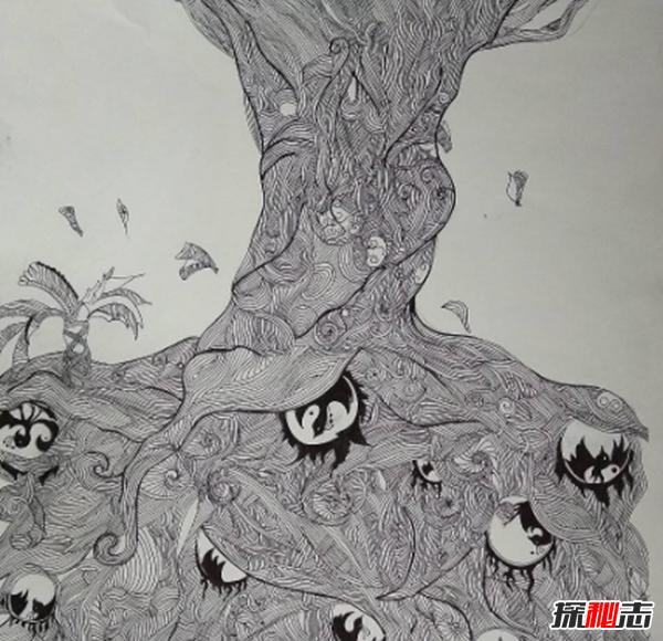 扶桑树是什么树?关于神话扶桑树的传说