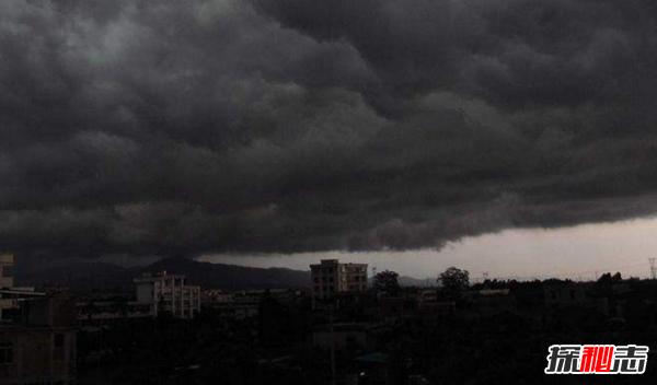 世界上最极端的城市:埃及阿斯旺年降雨量不足一毫米