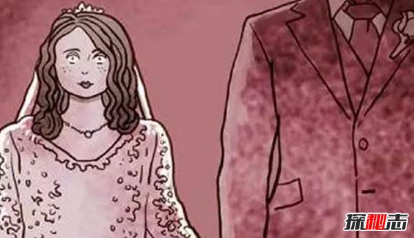 童婚为什么盛行?关于童婚你必须要知道的事实