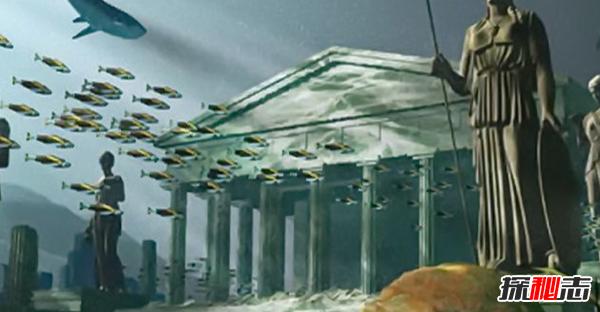 世界上最古老的十大文明 各有辉煌历史(推动了历史发展)
