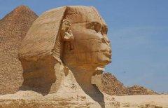 狮身人面像下真的有密室吗?揭开谜底世界就会被毁灭?